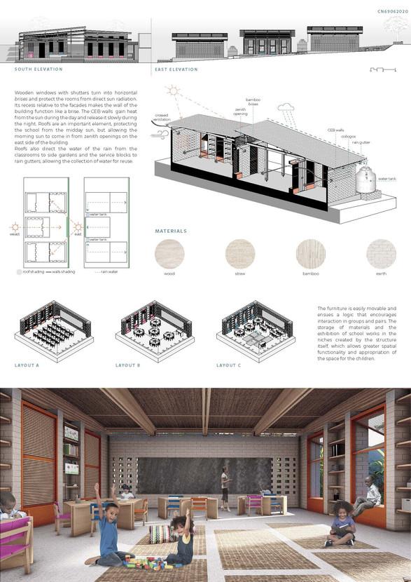 CN69062020 - Earth Architecture Competit