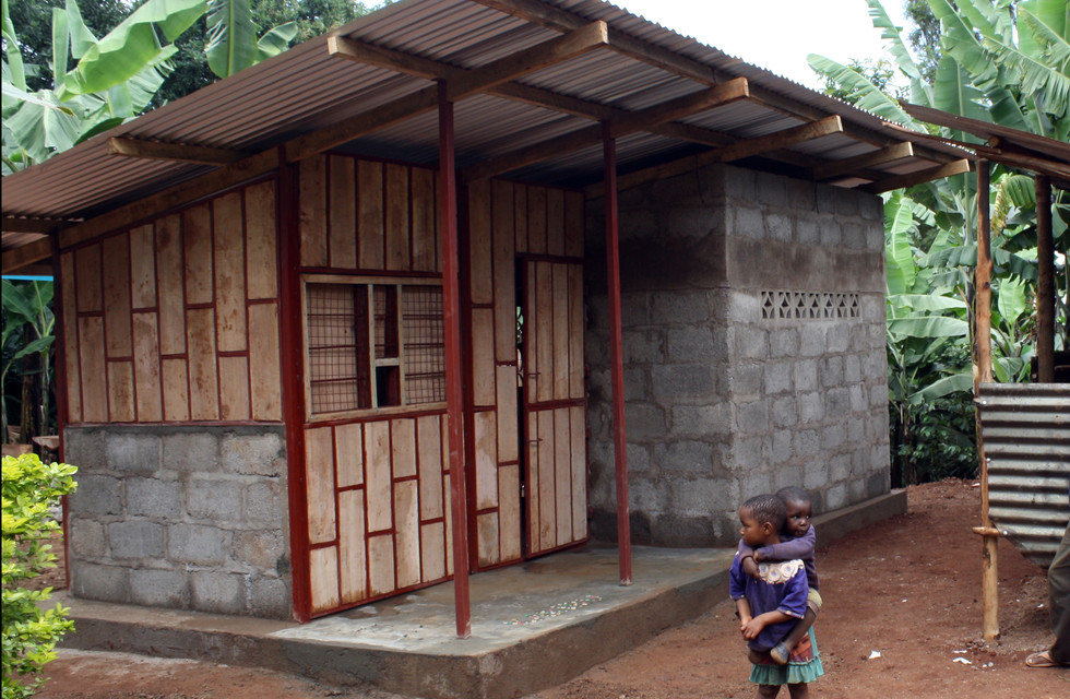 Sango House