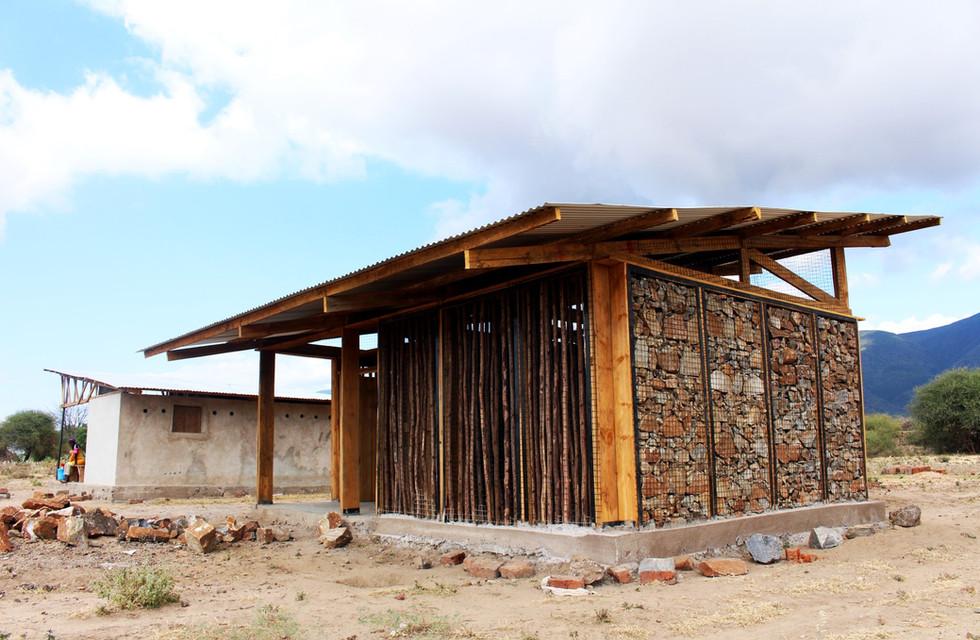 Bike Shop, Msitu wa Tembo