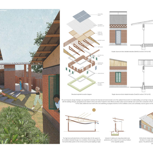 Earth Architecture Competition_CN1400620