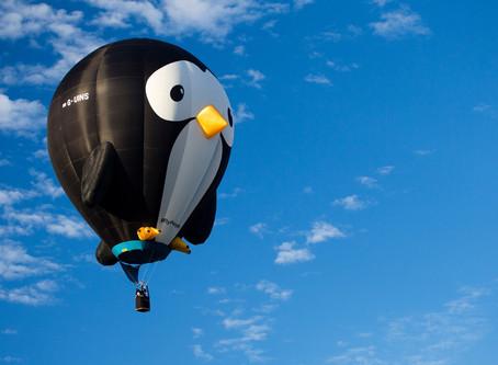La montgolfière - #1 : 7 manières de prendre du recul par rapport à l'addiction