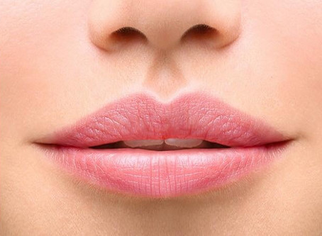 What's up with chapped lips?