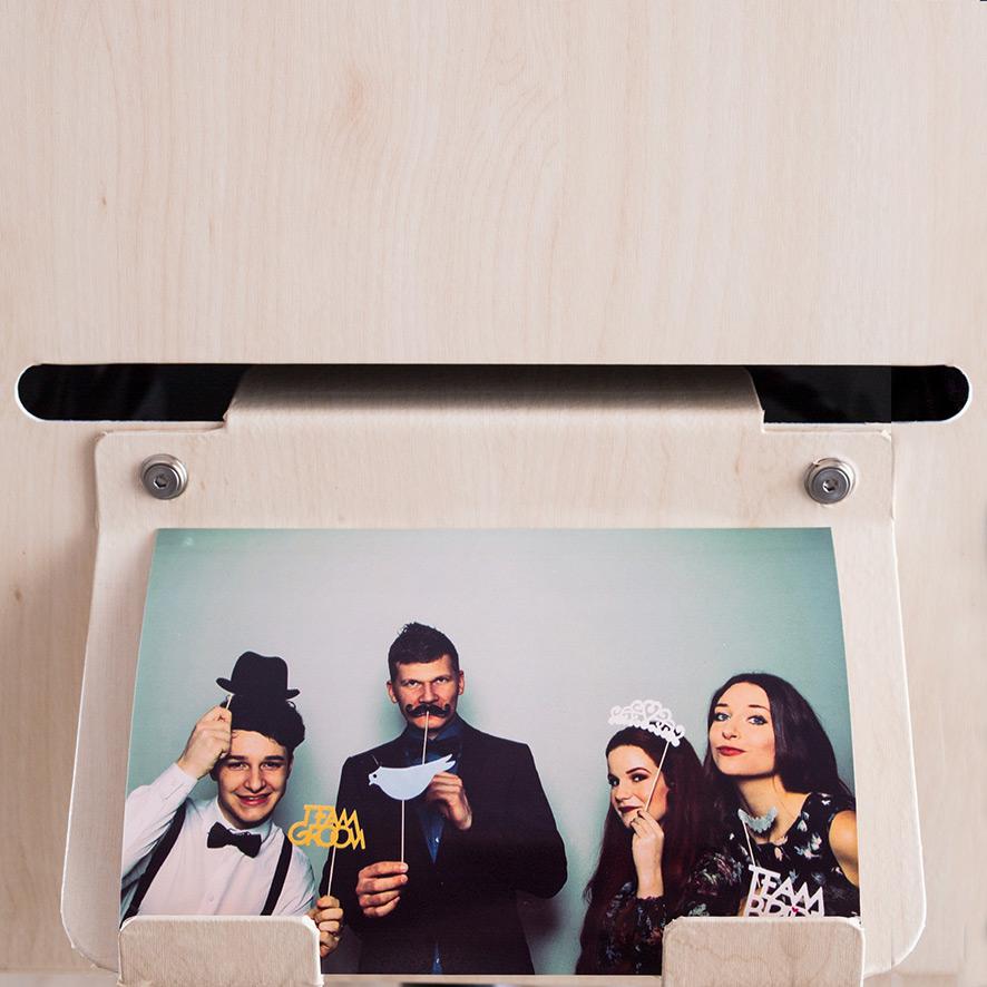 Fotobox-Print