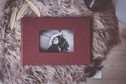 Reizvolles Fotoalbum