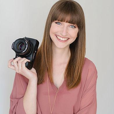 Fotografin Victoria Vorwerg