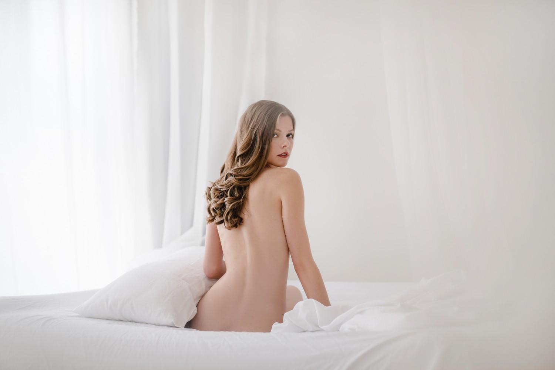 Ein schöner Rücken ...