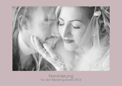 Nominierung für Victoria Vorwerg Fotografie