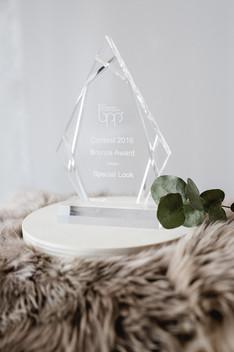 Award Auszeichnung
