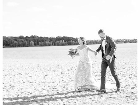 Heiraten zu Wasser