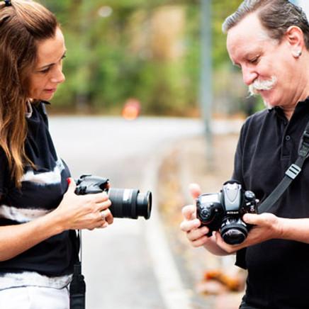 OPEN Fotobespreking