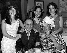 Familia Ramírez Michel