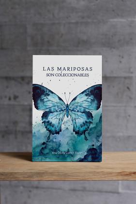 Las Mariposas son coleccionables