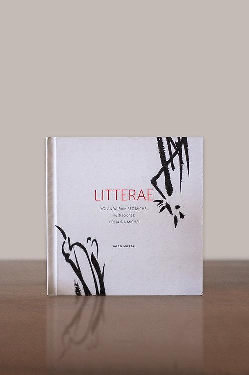 Litterae