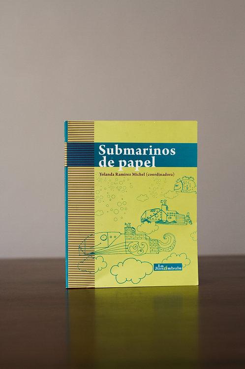 Submarinos de papel
