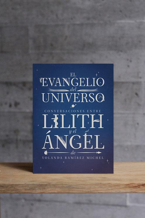 Conversaciones entre Lilith y el Ángel