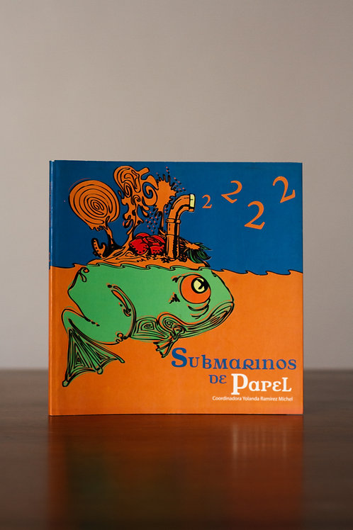 Submarinos de papel II