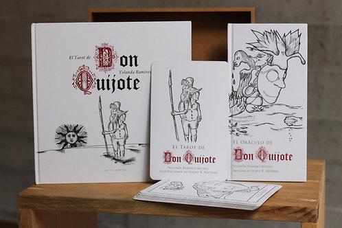 El Tarot de don Quijote