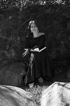 Donde están mis libros, ahí está mi país, Yolanda Ramírez Míchel