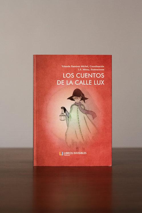 Los cuentos de la calle Lux