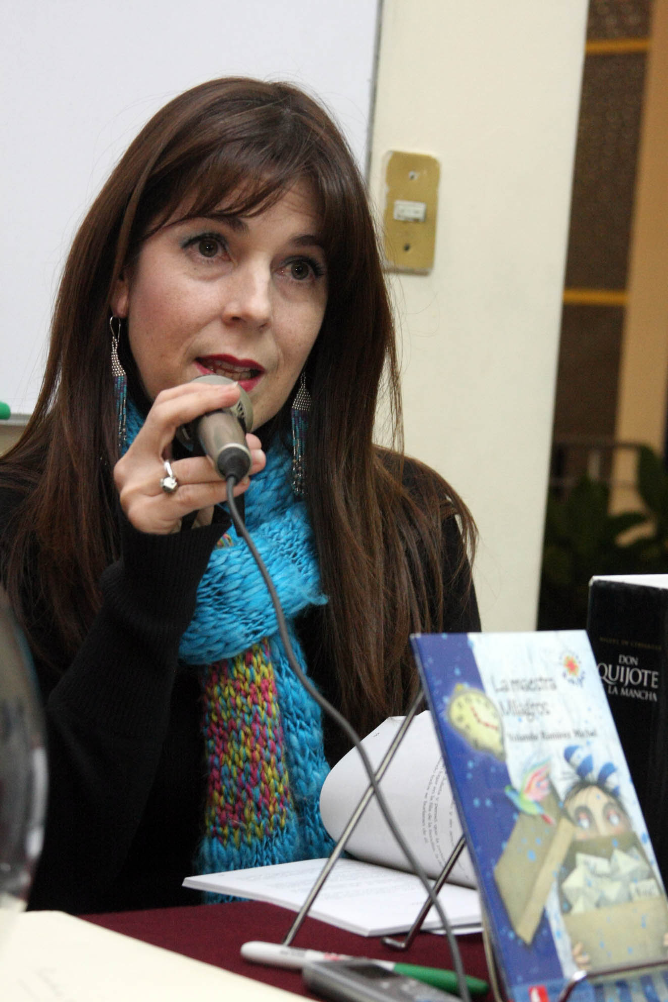 Yolanda Ramírez Michel