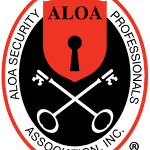 Aloa 2019 Convention and Security Expo