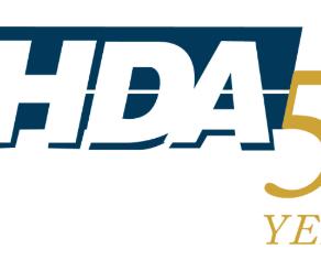 SHDA - 50th Annual Industry Advancement Summit