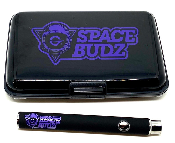 Space Buds Battery