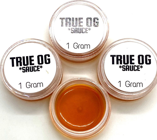 Sauce 1g