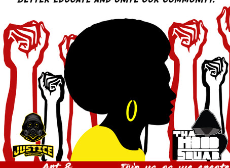Black is Beautiful - Art and Political Literature