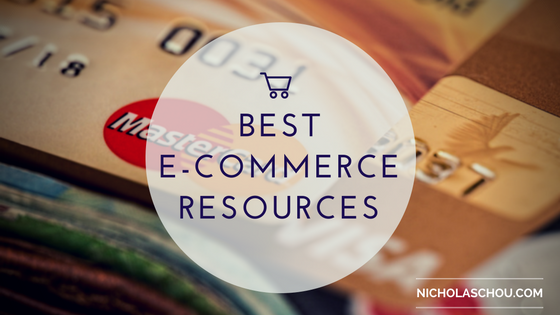Best E-Commerce Resources
