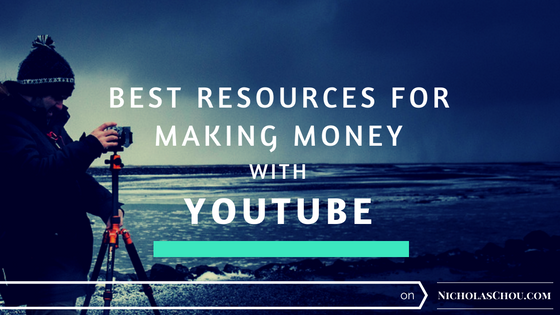 Best Resources for Making Money With YouTube