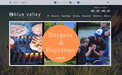Blue Valley Baptist Church