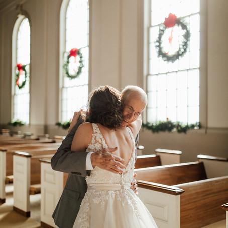 Savannah & Morgan Wedding