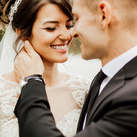 Andreea & Mihaita Wedding
