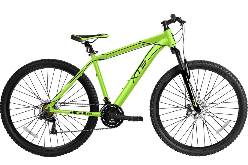 Vigor Plus 27.5 - Verde