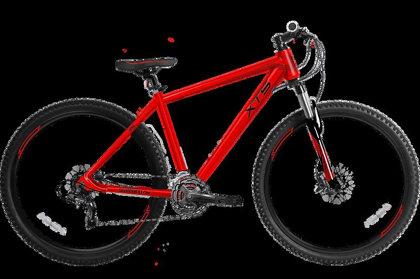 Striker Plus 29 - Rojo