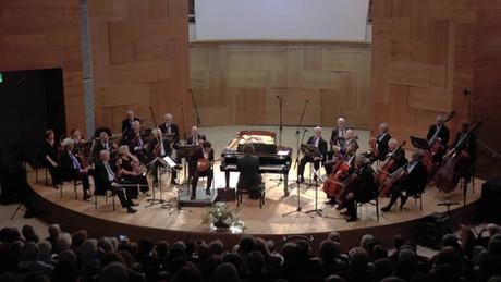 Symphonette Raanana Orchestra