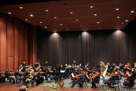 Rishon Lezion Symphony Orchestra