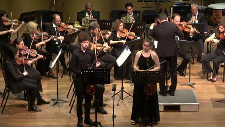 NK Orchestra שמואל אלבז