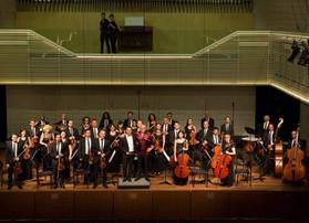 Shmuel Elbaz | Residence Conductor