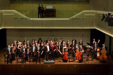 Natanya Kibuts Orchestra (NKO)