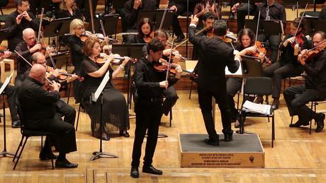 Israeli Philharmonic Orchestra