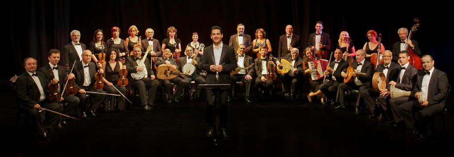Israeli Andalusian Orchestra Ashdod