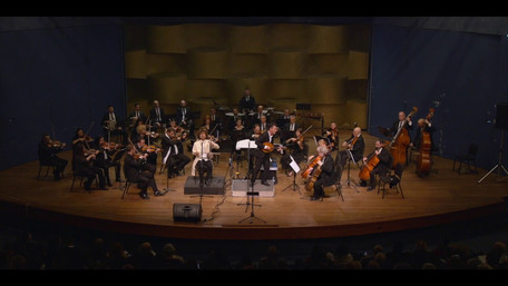 NK orchestra