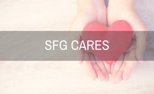 SFG Cares
