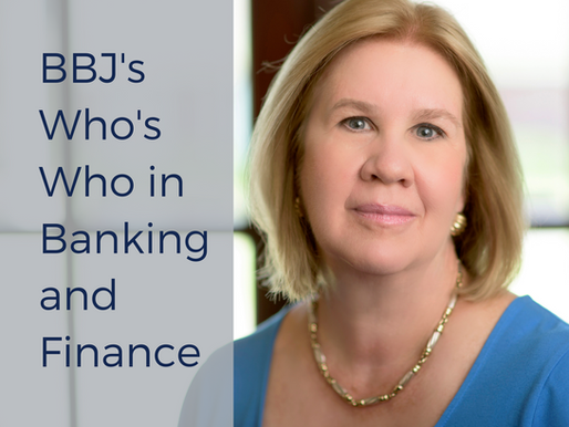 BBJ's Who's Who in Banking and Finance