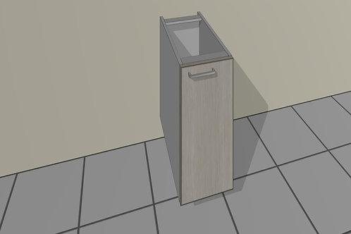 1 Door (300 mm Wide) Hinge Right x 720 MM High