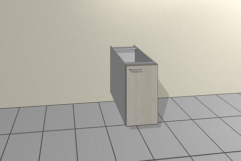 1 Door (500 mm Wide) Hinge Right x 720 MM High