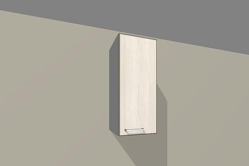 Wall 1 Door 300 mm Wide Right Hand x 720 MM High