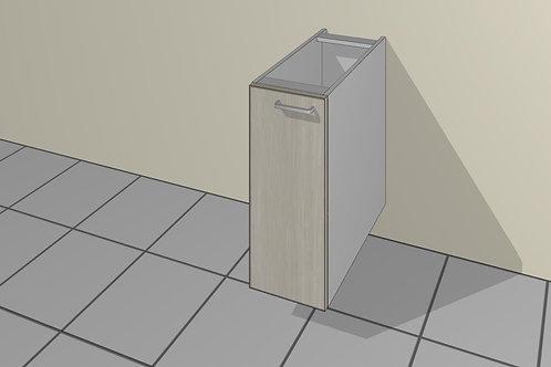 1 Door (300 mm Wide) Hinge Left x 720 MM High